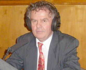 Ilie Dobre a ajuns in Cartea Recordurilor