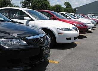"Bulgarii ""speriati"" de numarul mare de inmatriculari auto"