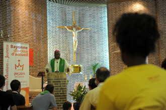 Moare bebelusul care a supravietuit atentatului din biserica de la Madrid