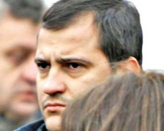 Serban Huidu implicat intr-un accident soldat cu doi morti la Brasov