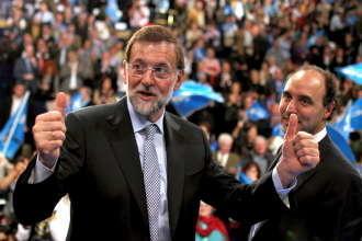 13 ministri formeaza noul guvern al Spaniei