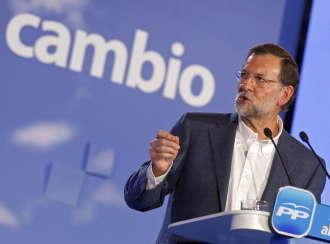 Rajoy anunta un somaj mai mare in 2012