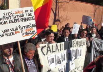 Proteste masive in toata Spania impotriva reformei pietei muncii