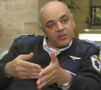 Raed Arafat a reluat colaborarea cu Ministerul Sanatatii