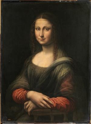 O noua Gioconda la Muzeul Prado din Madrid