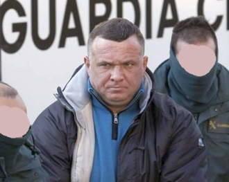 Clamparu – condamnat in Spania la 30 de ani de inchisoare