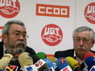 Reforma muncii scoate sindicatele in strada pe 19 februarie