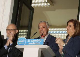 Alegerile regionale din Andaluzia si Asturia dau peste cap sondajele