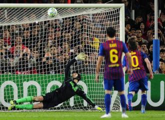 Meci de infarct pe Camp Nou! Barcelona rateaza finala Champions in zidul ridicat de Chelsea