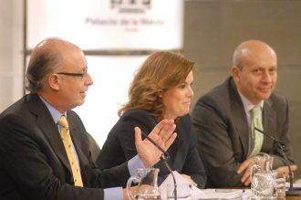 Fiscul spaniol va controla conturile si proprietatile din strainatate