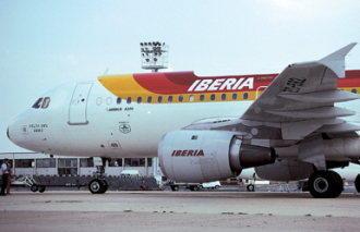 Pilotii de la Iberia anunta greve lunea si vinerea
