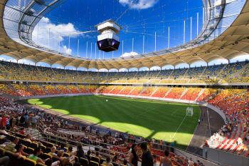 Bucarest – recomendaciones imprescindibles para la Final Europa League