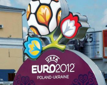 Porcul care stie rezultatele de la EURO 2012