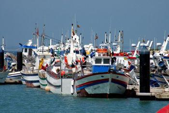 Un marinar roman a murit pe mare la Vigo
