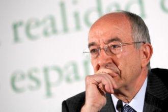 Prima de risc a Spaniei ajunge la 530 de puncte iar guvernatorul Bancii Centrale demisioneaza