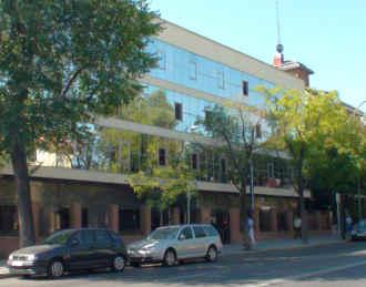 embajada de rumania en madrid