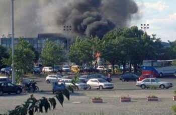 Atentat terorist in Bulgaria asupra unui autocar cu turisti