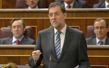 Austeritate maxima in Spania: creste TVA-ul, se taie salarii si se reduce ajutorul de somaj