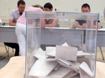 12 000 de voturi in Spania la ora 20, votarea s-a incheiat in Romania