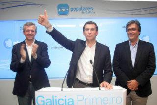 Alegeri regionale Spania: Popularii recastiga Galitia, iar Tara Bascilor redevine nationalista