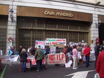 Spania socata de sinuciderile celor care sunt dati afara din case de banci
