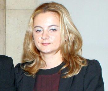 Fost membru PSD, sef la Consulatul de la Barcelona