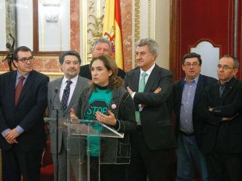 "Sinuciderile evacuatilor ""inmoaie"" inimile parlamentarilor spanioli"