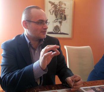 """DPRRP are 2 milioane de euro pentru diaspora: """"Nu vrem sa se mai intoarca banii la buget"""""""