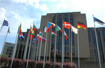 Curtea Europeana de Justitie condamna legea spaniola a evacuarilor