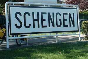 """""""Kaput Schengen"""", raspunsul Germaniei la provocarile guvernului Ponta"""