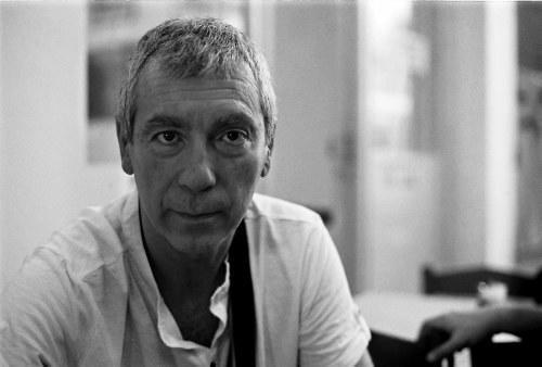 Miguel Pajares autorul romanului Cautivas