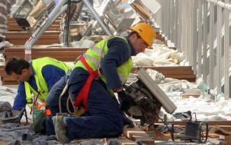 España reconoce el derecho de trabajo para rumanos desde 1 de enero 2014