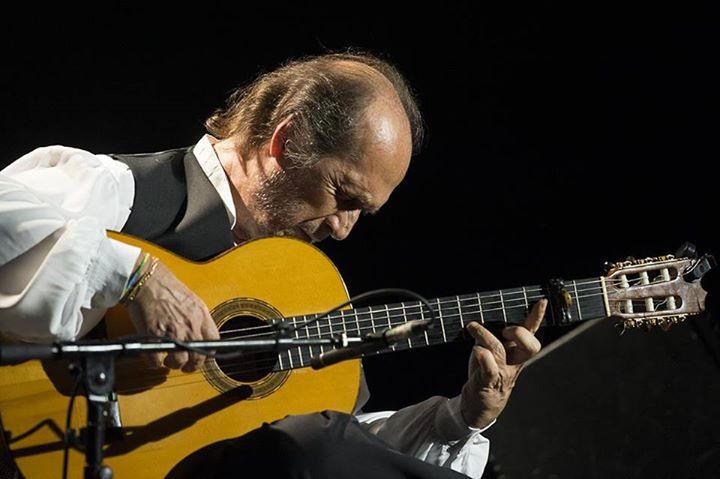 Chitara lui Paco de Lucia a tăcut pentru totdeauna