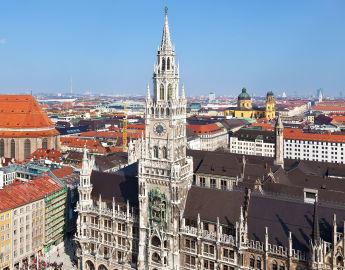 Se caută 50 de profesori pentru grădiniţă la München