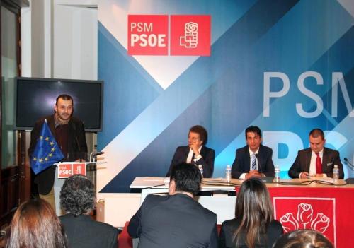 USL se rupe şi în Spania unde liderii PSD și PNL sunt colegi la FEDROM