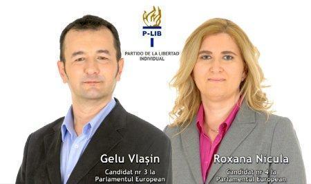 Doi români din Spania, aleşi să candideze la Parlamentul European pe liste spaniole