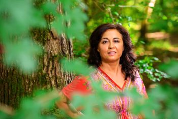 Mariana Achim, românca din filmele spaniole: Mi-aș dori să lucrez și cu regizori români
