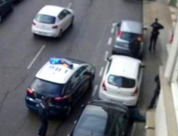 O politista ucisa si un atacator mort la Vigo – nu sunt romani implicati