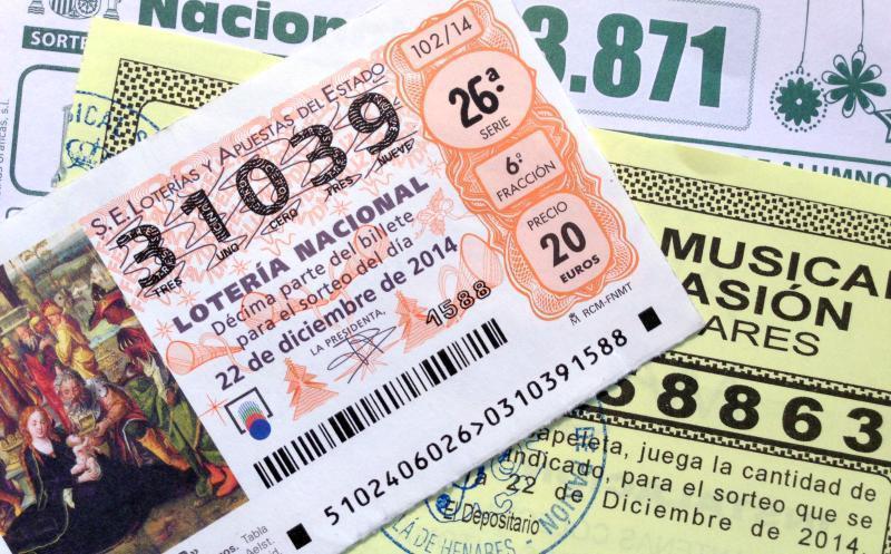 12 milioane de euro câștigate în Alcalá de Henares