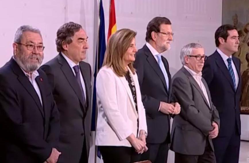 Noul ajutor de 426 de euro – o gură de oxigen pentru şomerii din Spania