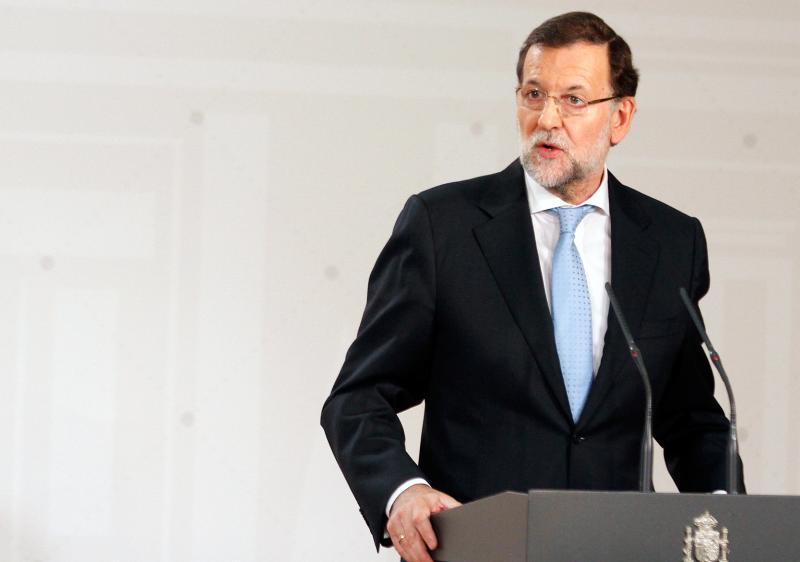 Mariano Rajoy laudă integrarea românilor din Spania