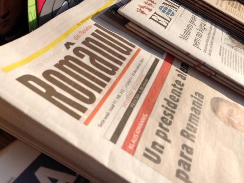 Castellón: Român decedat după o cădere de la 15 metri înălțime
