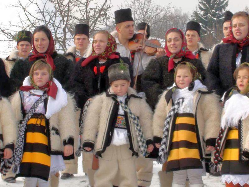 Crăciunul la români – tradiții și obiceiuri