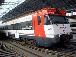 Gara Atocha evacuata după o falsă alertă teroristă la Madrid