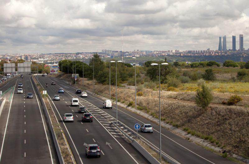 permis de conducere autostrada madrid1