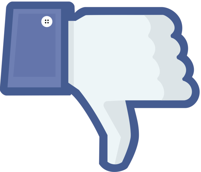 Facebook face curat în like-uri false