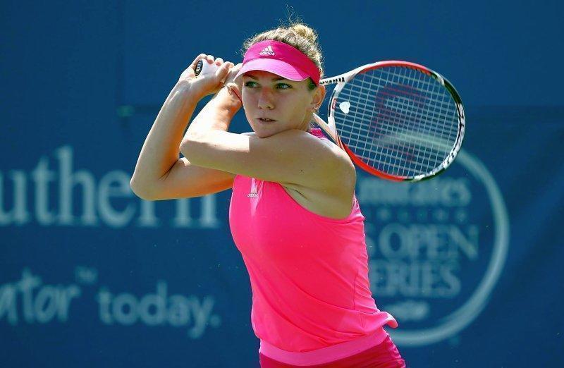 O româncă de top – Simona Halep își impune autoritatea la Indian Wells