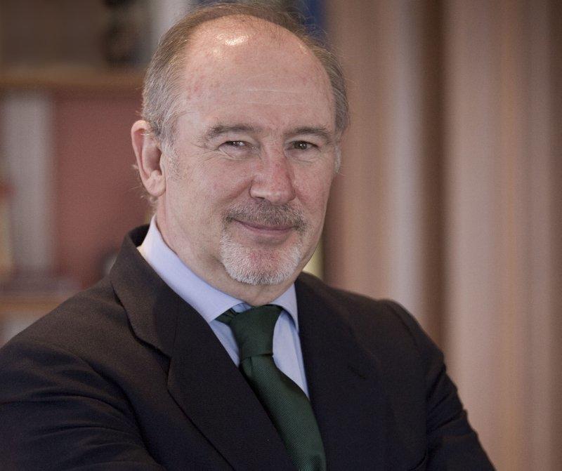 """Fostul director FMI, Rodrigo Rato, băgat """"la răcoare"""""""