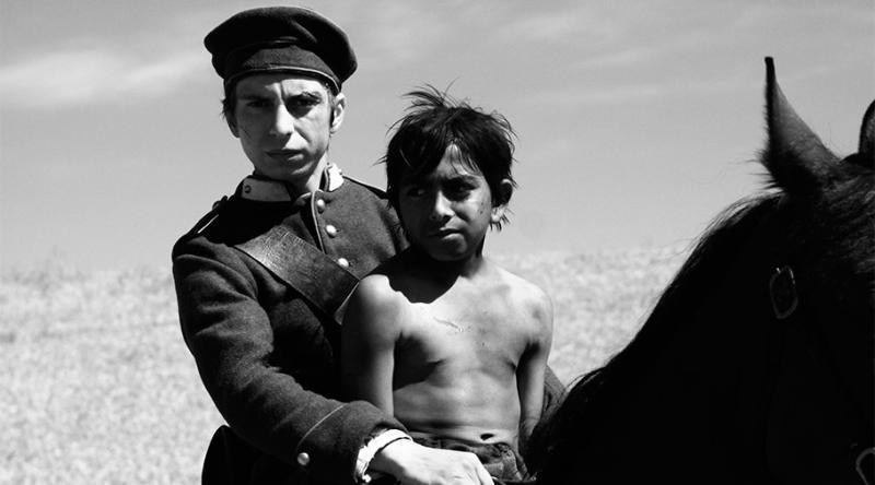 Premiu de 10.000 de euro pentru filmul românesc Aferim