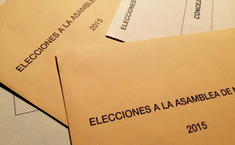 liste candidati alegerile locale din Spania 24 mai 2015